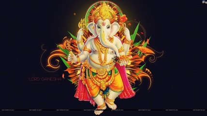 Ganesha, photo credit: Google Images